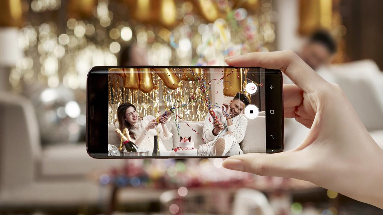 Samsung Galaxy S9 e S9+: ecco come averli con gli operatori in Italia