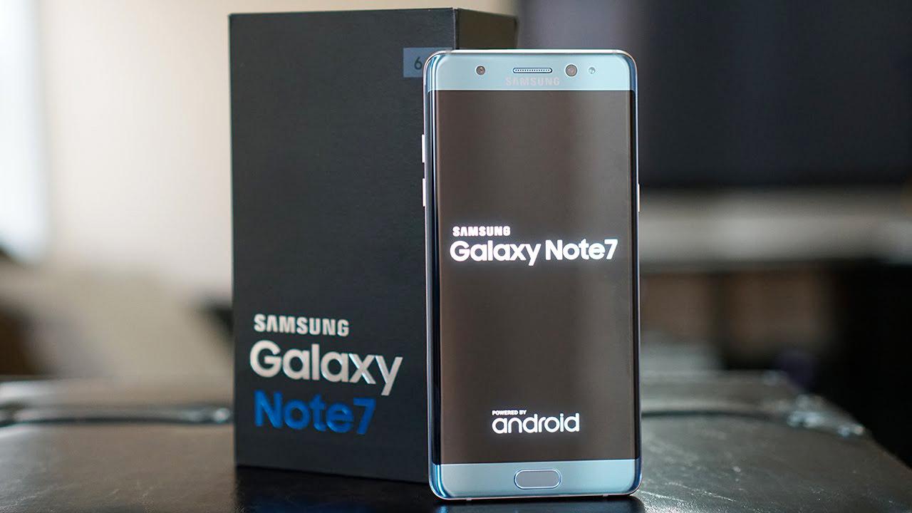 Samsung Galaxy Note 7: questi i possibili motivi delle esplosioni?