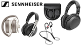 PXC 550-II Wireless, Momentum Wireless, IE 80S BT: importanti novità Sennheiser a IFA