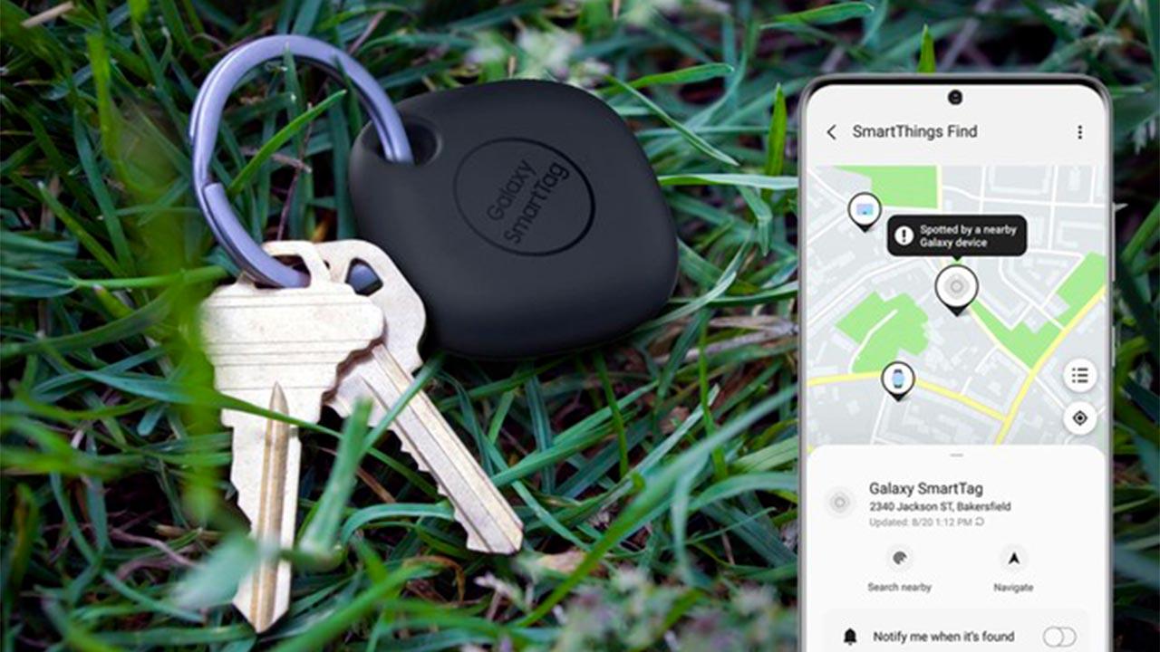 Samsung SmartTag: ecco come funziona il  …