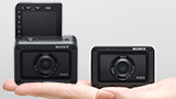 Nuova Sony RX0 II, ora con display orientabile (anche sott'acqua) e video 4K