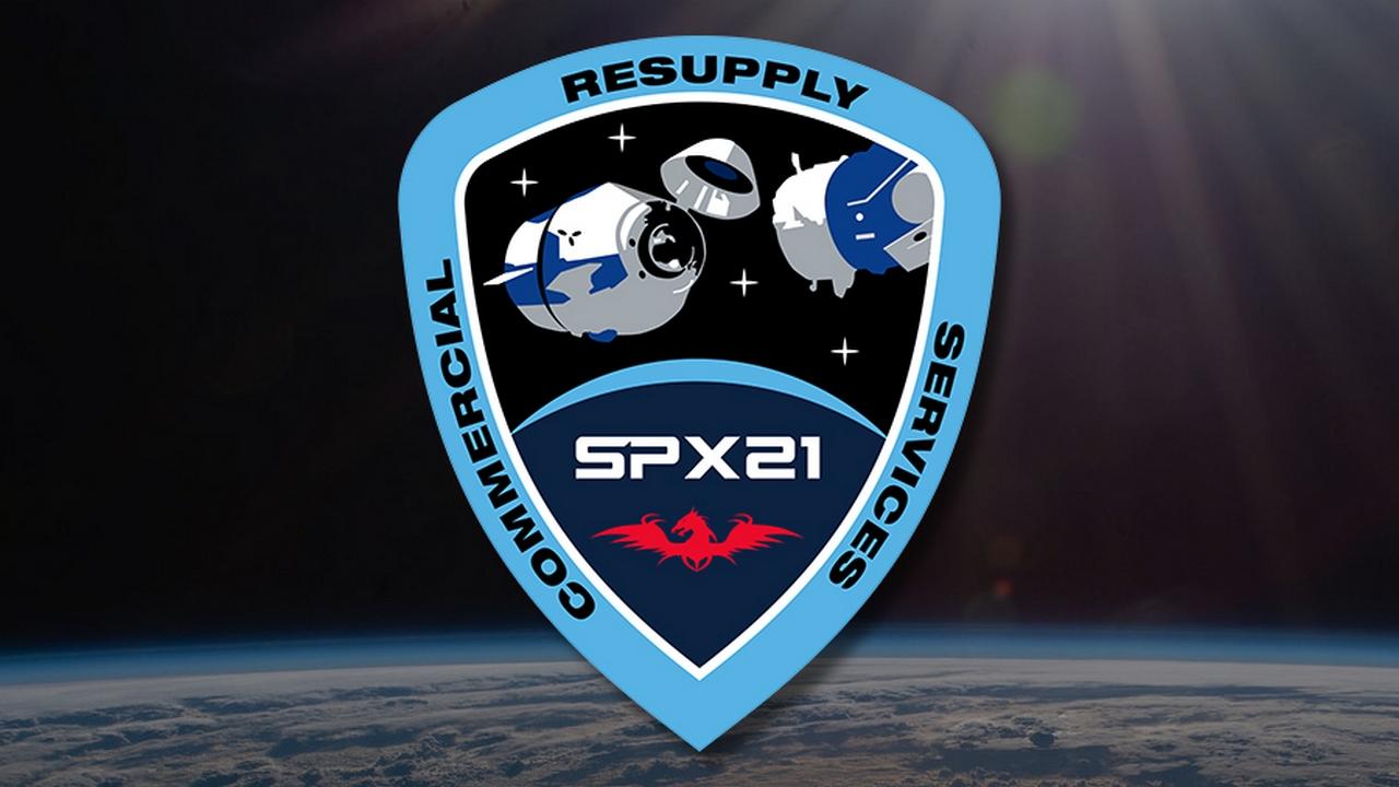 SpaceX CRS-21: il rientro dalla ISS alla …