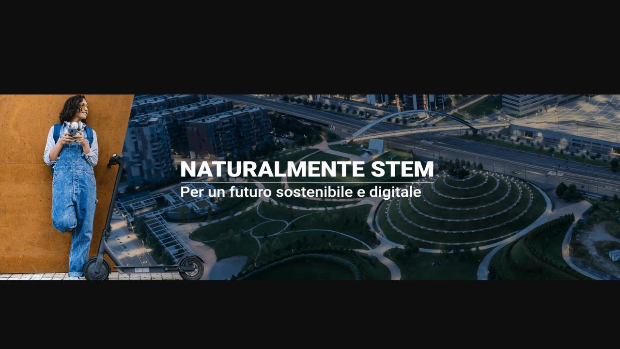 STEMintheCity: la quinta edizione dell&# …