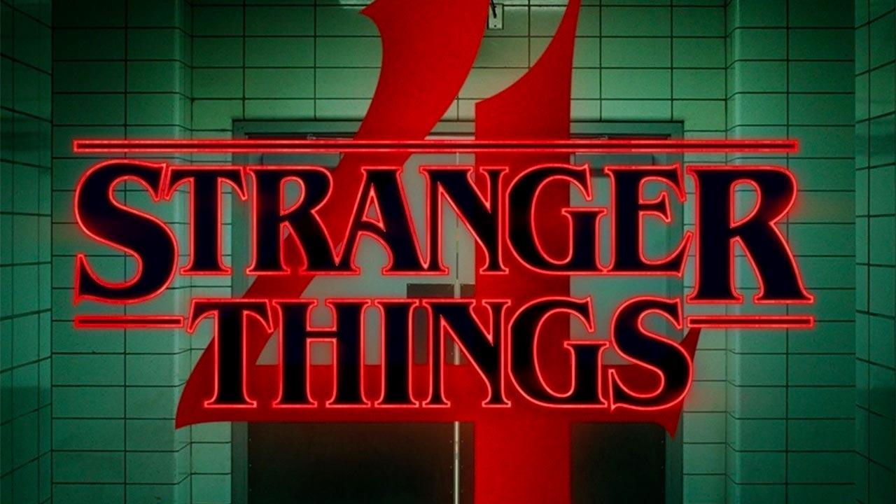 Stranger Things 4: il trailer della quar …
