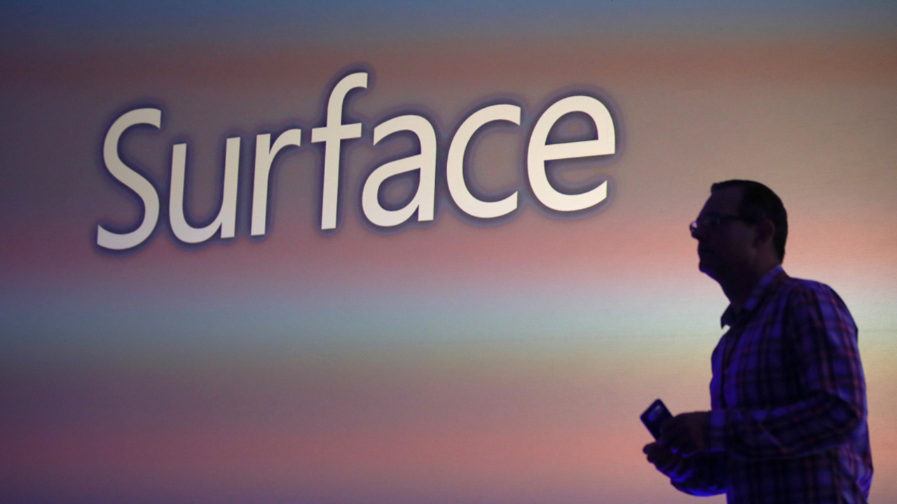 Surface Phone: in arrivo due versioni con CPU Snapdragon 835