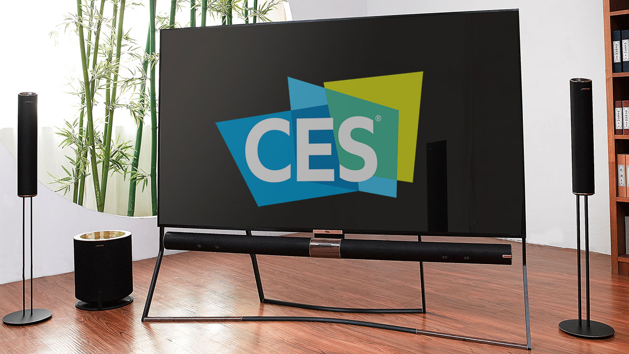 TCL Xess X6: 'Private Theater' casalingo 4K HDR con Dolby Atmos