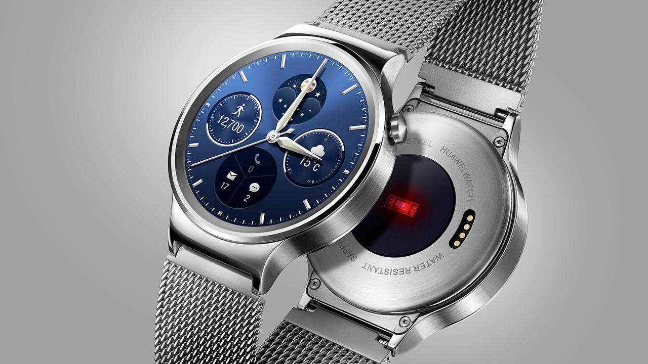 Tizen potrebbe essere scelto da Huawei per i suoi prossimi smartwatch