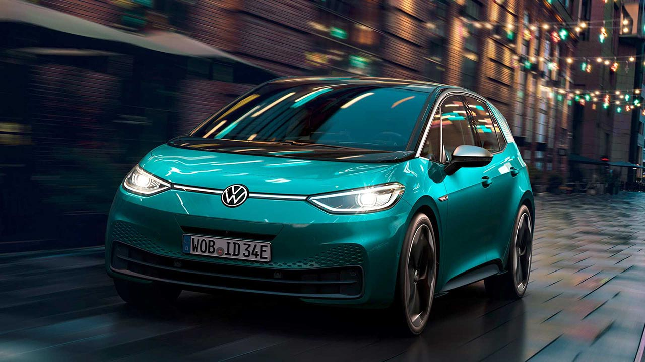 In Germania tra le nuove auto una su cin …