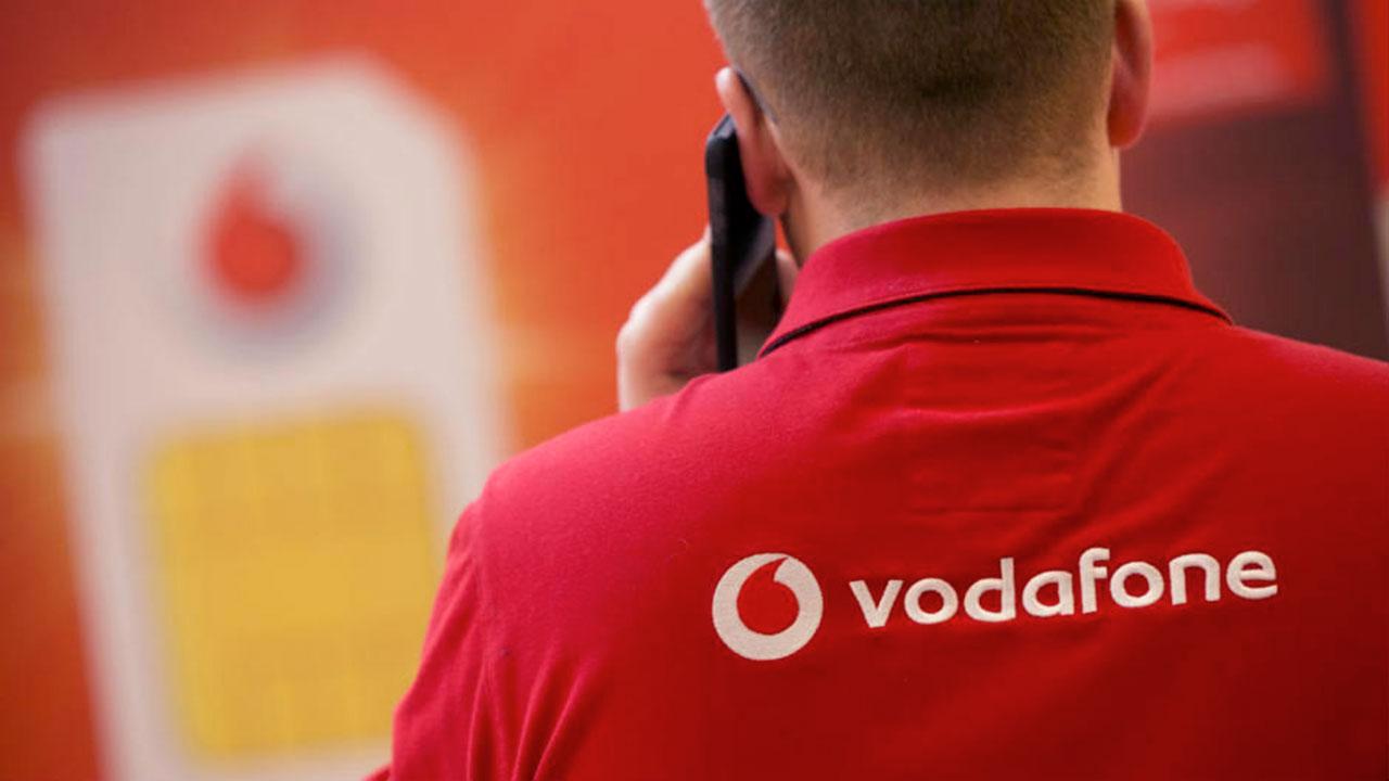Vodafone arriva la super offerta da 50 giga a 6 99 euro for Offerte mobile