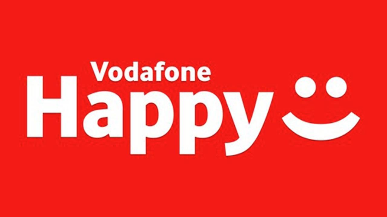 Vodafone: ecco il regalo di Happy Friday di questa settimana per tutti gli utenti ''fedeli''
