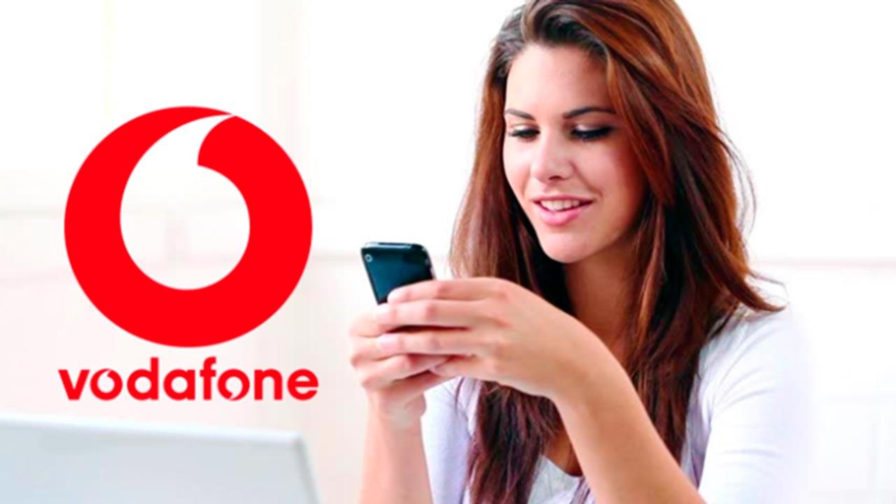 Vodafone: solo 7 euro per 50GB di internet e minuti/SMS illimitati, con attivazione GRATIS. Ecco l'offerta dell'operatore