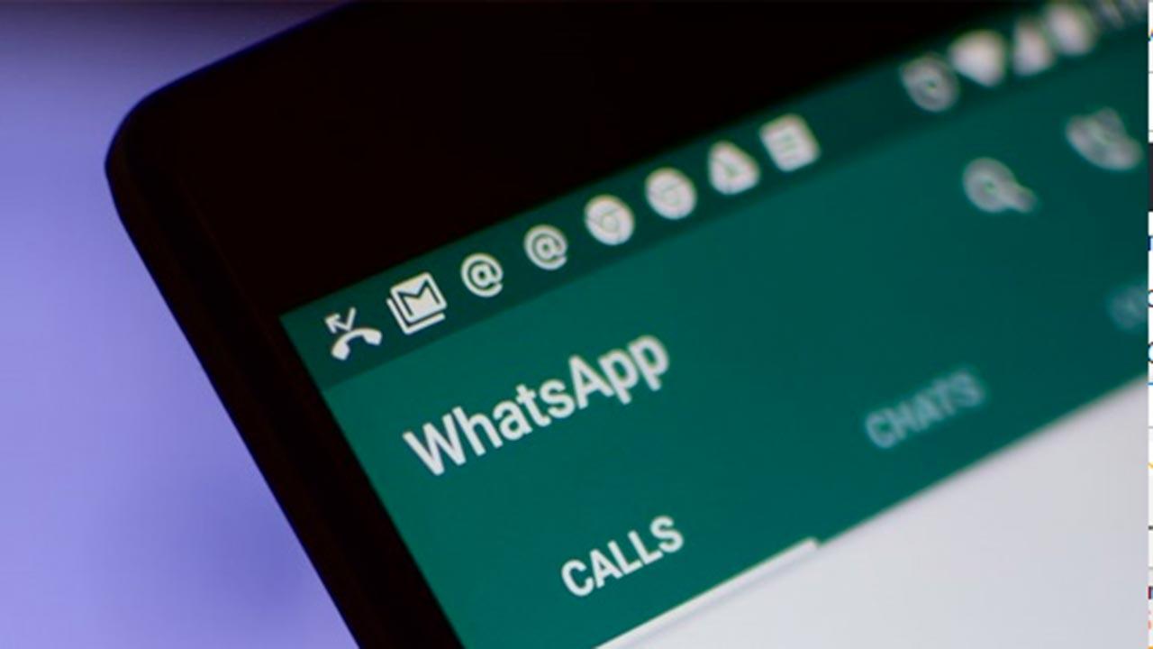 online dating numeri WhatsApp