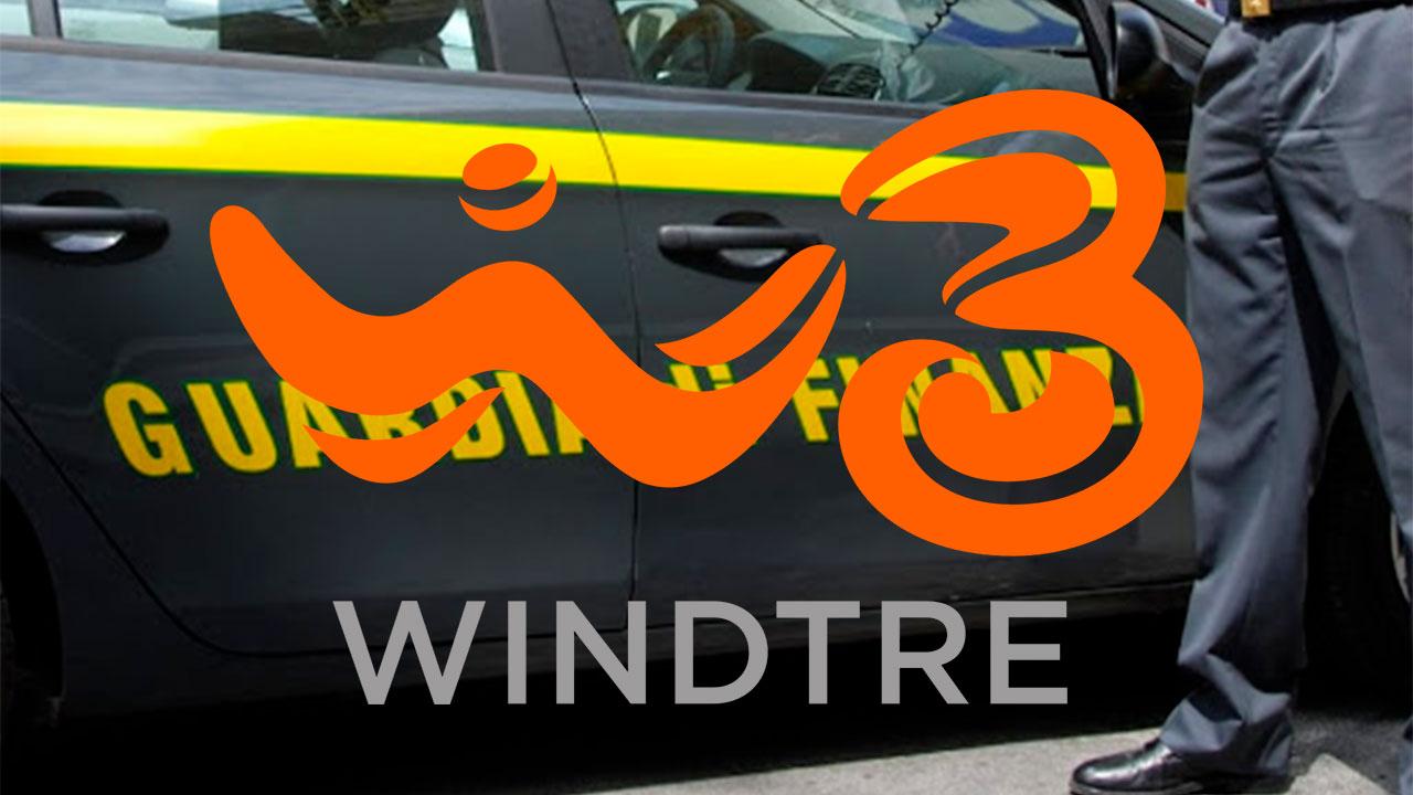 WindTre truffe ai clienti: parte l' …