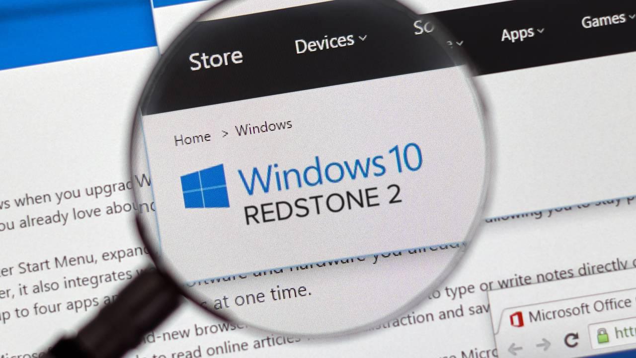 Windows 10 Redstone 2 potrebbe arrivare a marzo 2017