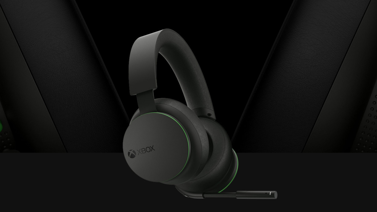 Xbox Wireless Headset: le nuove cuffie d …