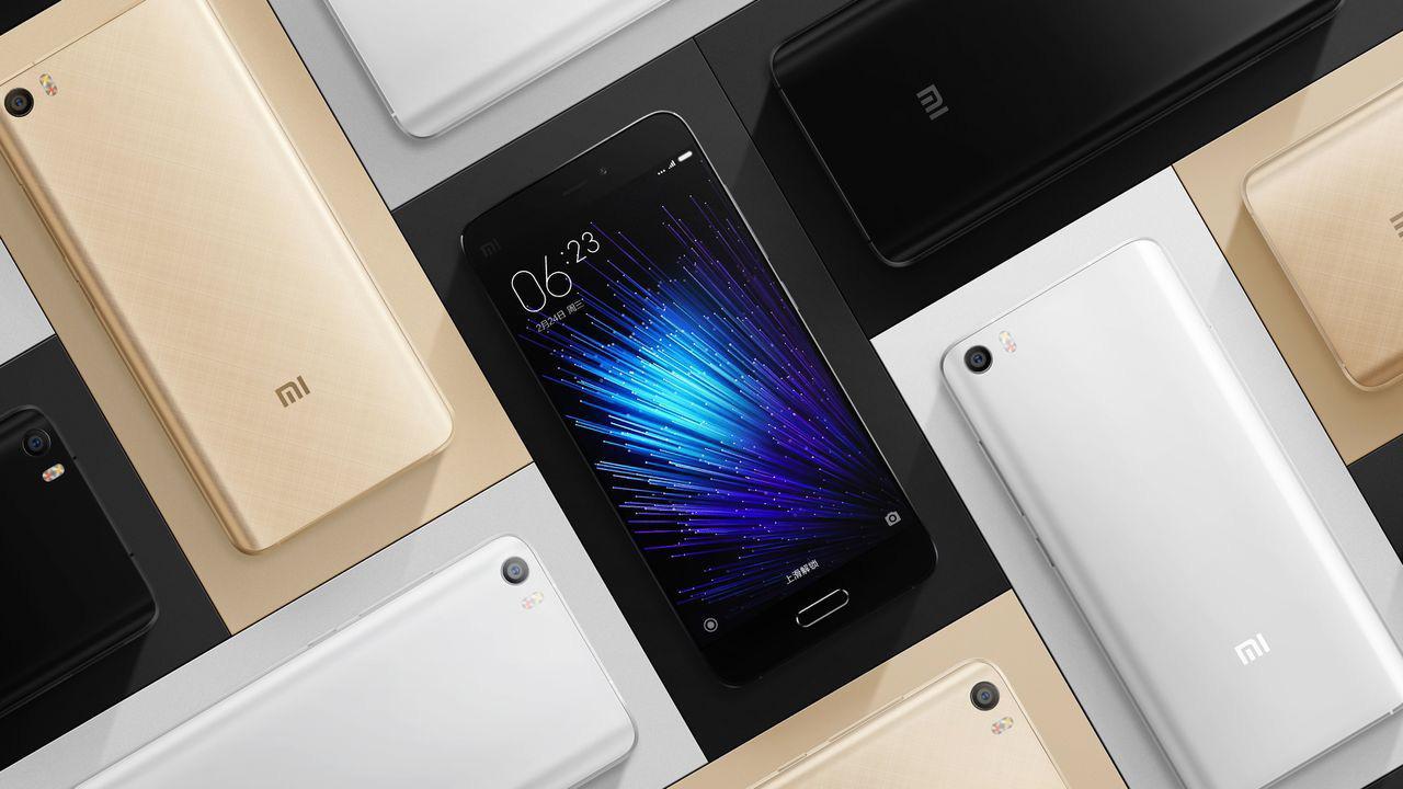 Xiaomi Mi 5S in arrivo il prossimo 27 settembre con la doppia fotocamera