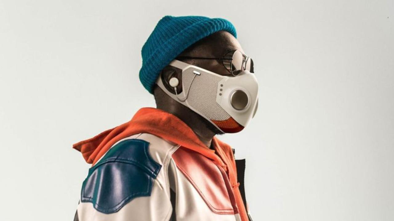 Xupermask: ecco la mascherina di Will.i. …