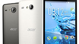 Acer Liquid Z e M: un trio di smartphone, anche con Windows Phone 8.1