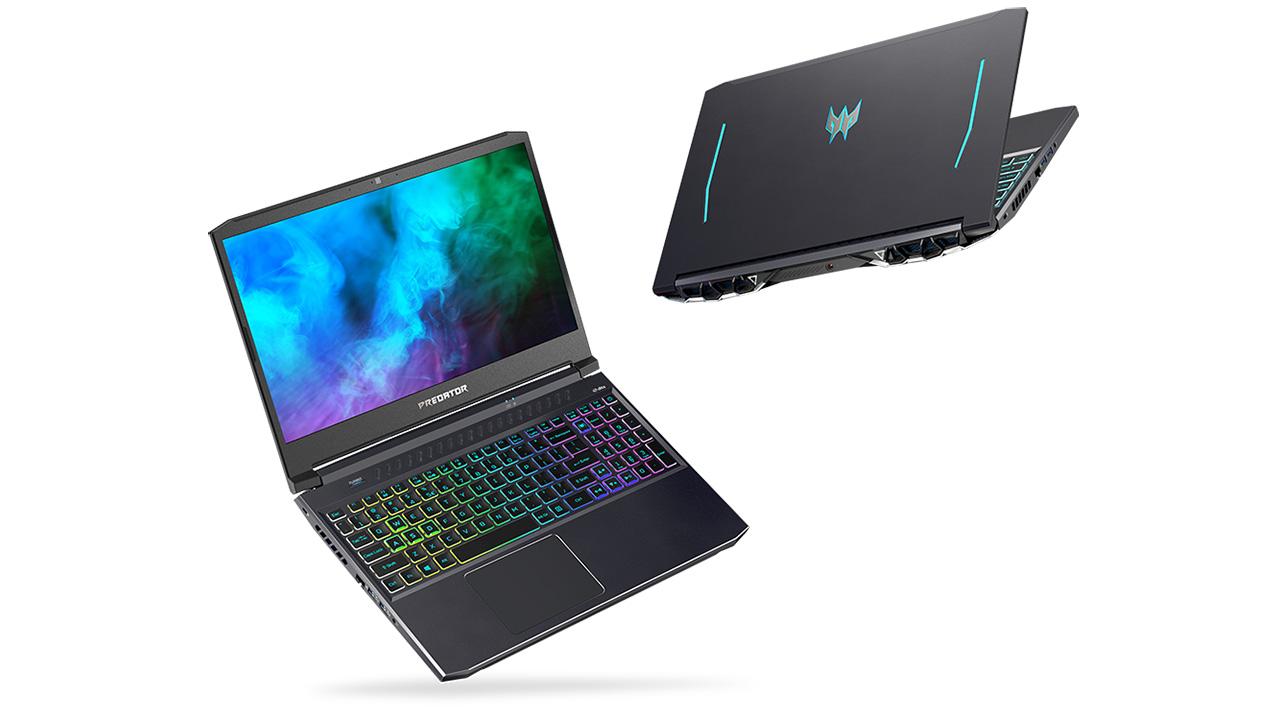 AMD Ryzen o Intel Core, Acer ne ha per t …