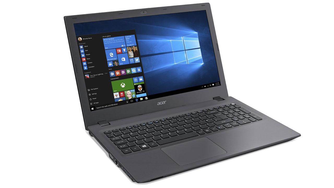 Acer Aspire E5-575G: full HD, Core i5, nVidia GeForce 940MX a meno di 500 Euro su Amazon. E si può aggiornare...