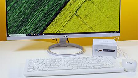 Acer Revo Cube, il mini PC compatto ed economico