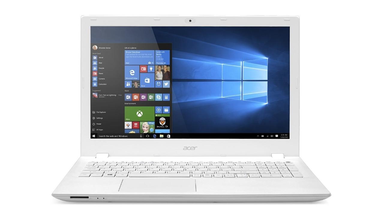 Acer E5-574G-757X: Notebook FullHD, Intel Core i7, RAM 8GB, HDD da 1TB, NVIDIA GeForce 920M 2GB, offerta Amazon 679,99€