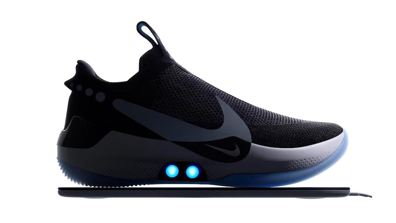 dc3845209 Le scarpe smart di Nike si rompono se abbinate a uno smartphone Android |  Hardware Upgrade