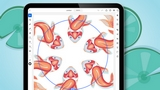 Adobe Illustrator arriva su Apple iPad: più creatività ovunque