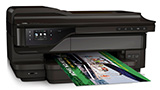 HP Officejet 7612 e-All-In-One stampante A4 e A3 e A3+, superofferta a tempo 114,4 Euro su Amazon