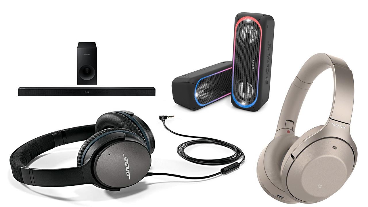 Offerte Amazon Prime Day  Speciale Audio  2099809d4f18