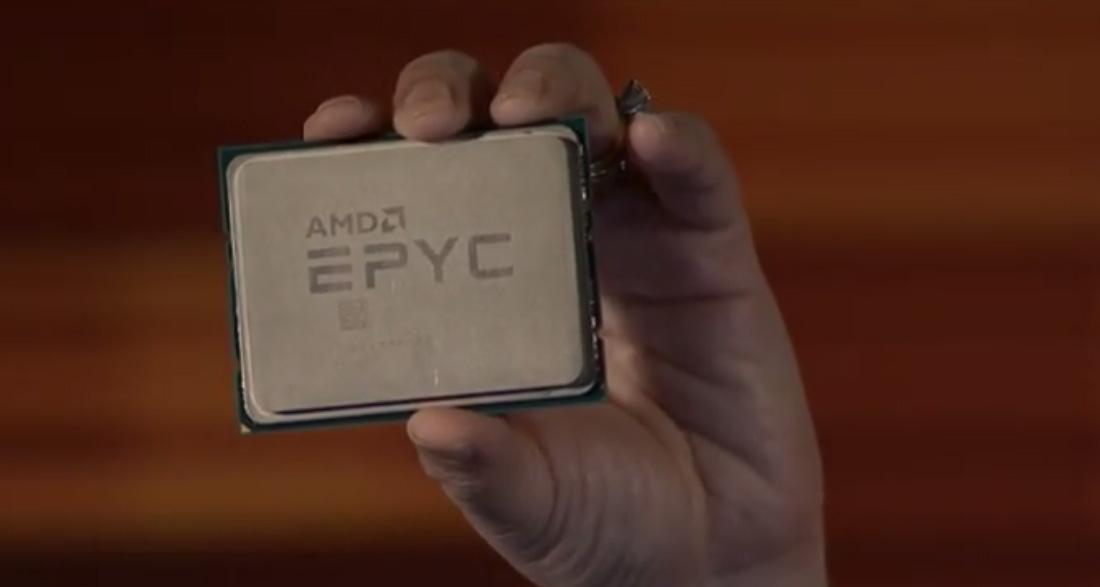 AMD EPYC Milan (Zen 3), prova di forza a …
