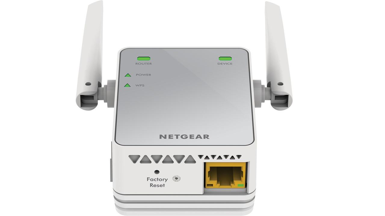 Range extender Netgear in offerta a 18,90 Euro su Amazon (39% di sconto)