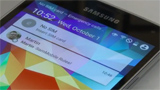 Ecco come sarà Android L (Lollipop) su Galaxy S5 in un video di 8 minuti