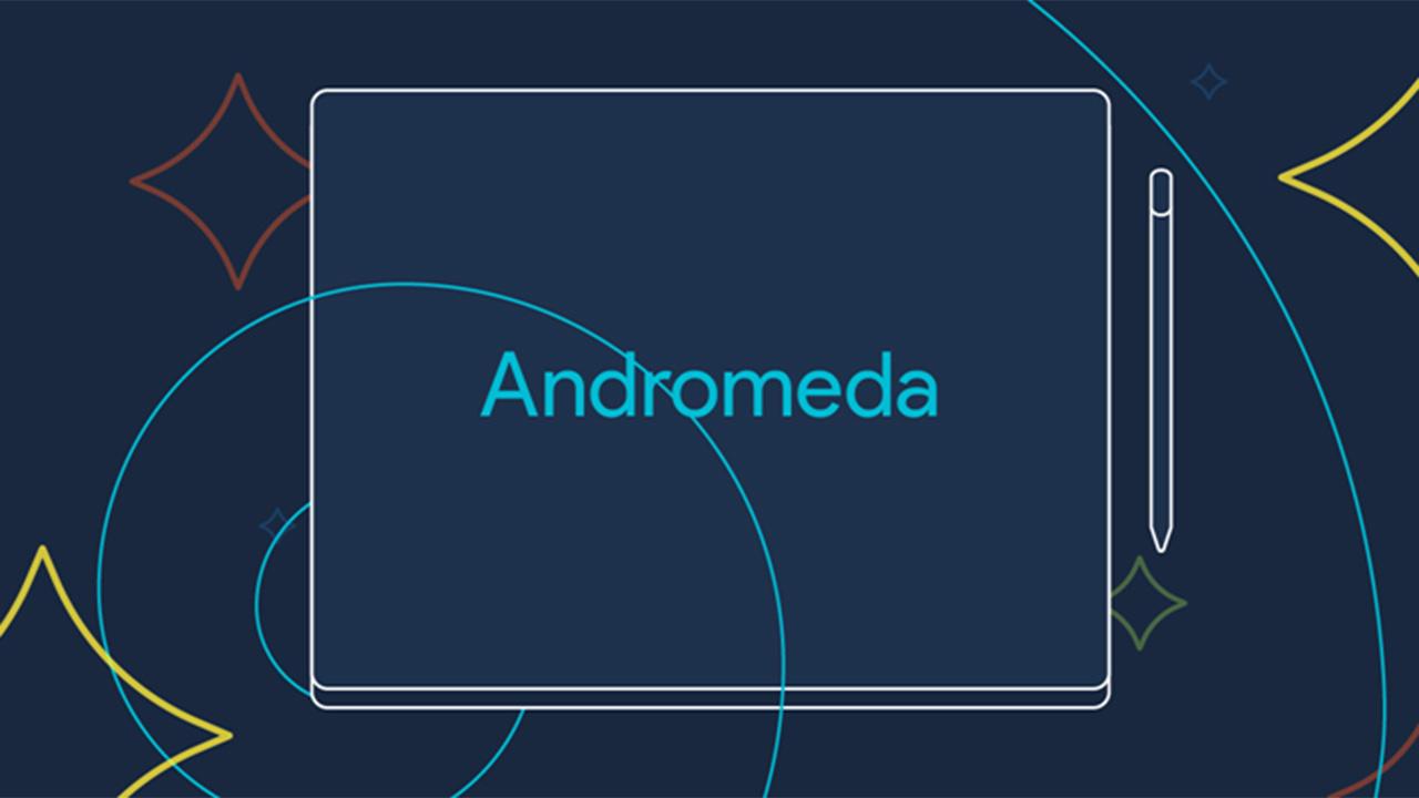 Pixel 3 sarà il primo notebook di casa Google con Andromeda