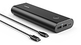 In offerta su Amazon Anker PowerCore+ USB-C 20100mAh, ricarica anche i MacBook dal 2015 in poi
