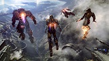 Anthem: all'E3 girava su un sistema con due GeForce GTX 1080 Ti
