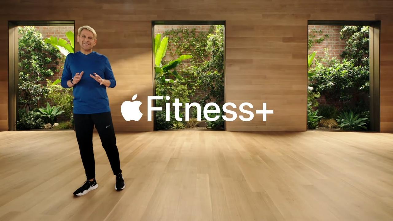 Apple Fitness+: per gli sportivi che utilizzano Apple Watch!