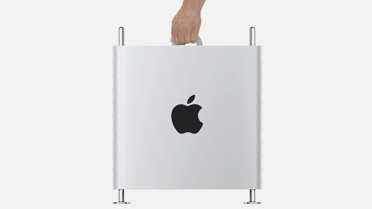 Mac Pro 2019: la configurazione top costerà 30.000 euro?