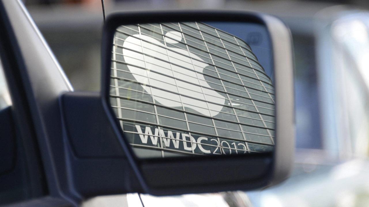 Apple in trattativa l'acquisizione della McLaren che smentisce, ma non del tutto