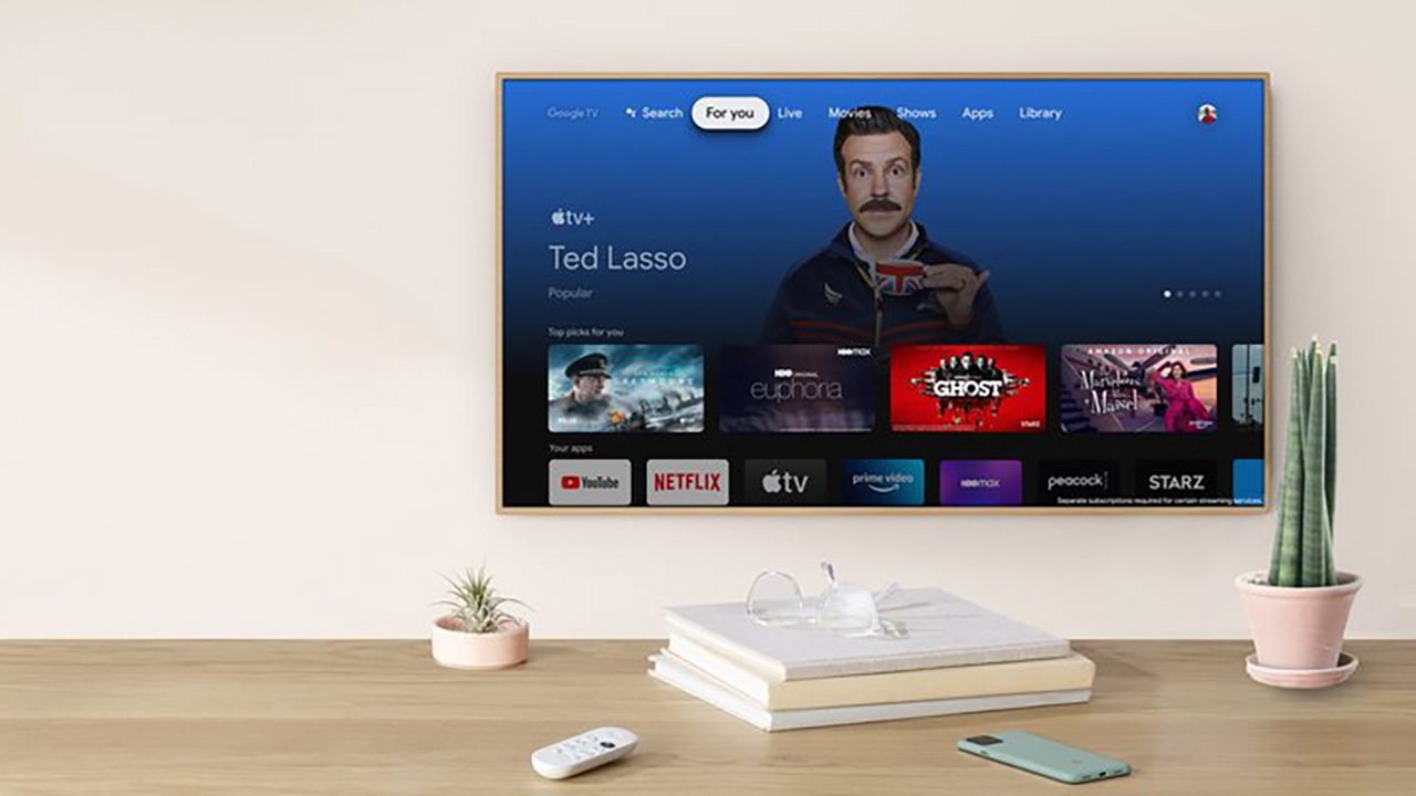 Apple TV è adesso disponibile su Chrome …