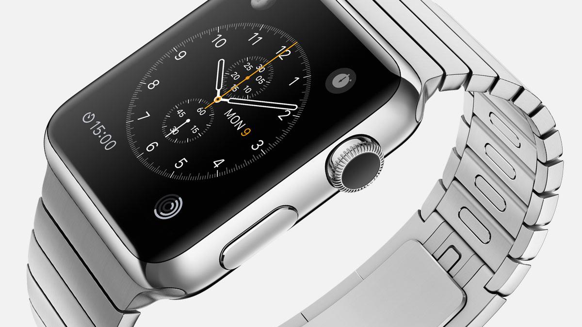 Trapelano le immagini dei componenti di Apple Watch 2: batteria più grande e display più sottile