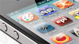 Apple App Store verso i 50 miliardi di download