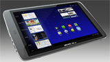 Z2610: un chip Intel Atom anche per sistemi tablet