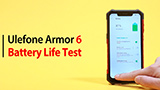 Ulefone Armor 6: video test autonomia e coupon per risparmiare più di 10 euro