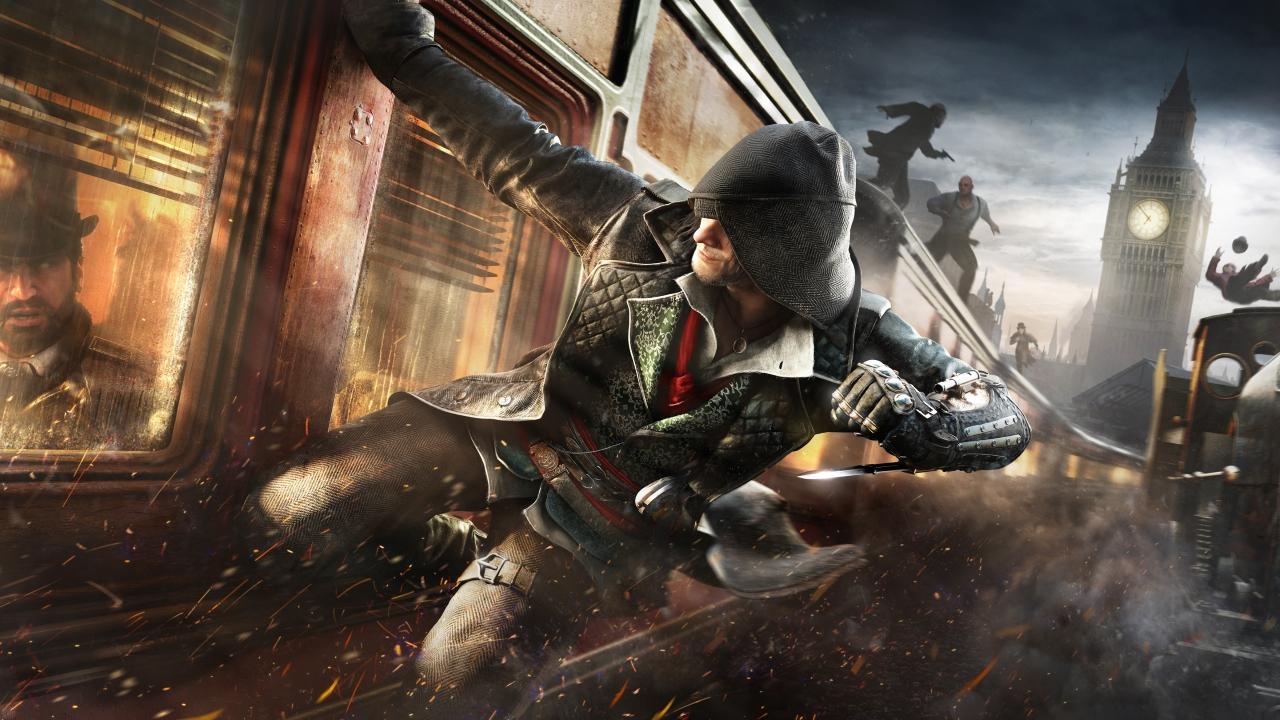 Assassin's Creed III per PC gratuito nel corso di dicembre