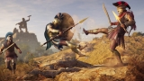 Project Stream di Google permette di giocare Assassin's Creed Odyssey su Chrome
