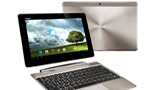 Asus, ecco Transformer Pad Infinity (full HD) e Transformer Pad 300