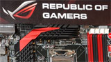 Le 3 schede madri Republic of Gamers per CPU Haswell