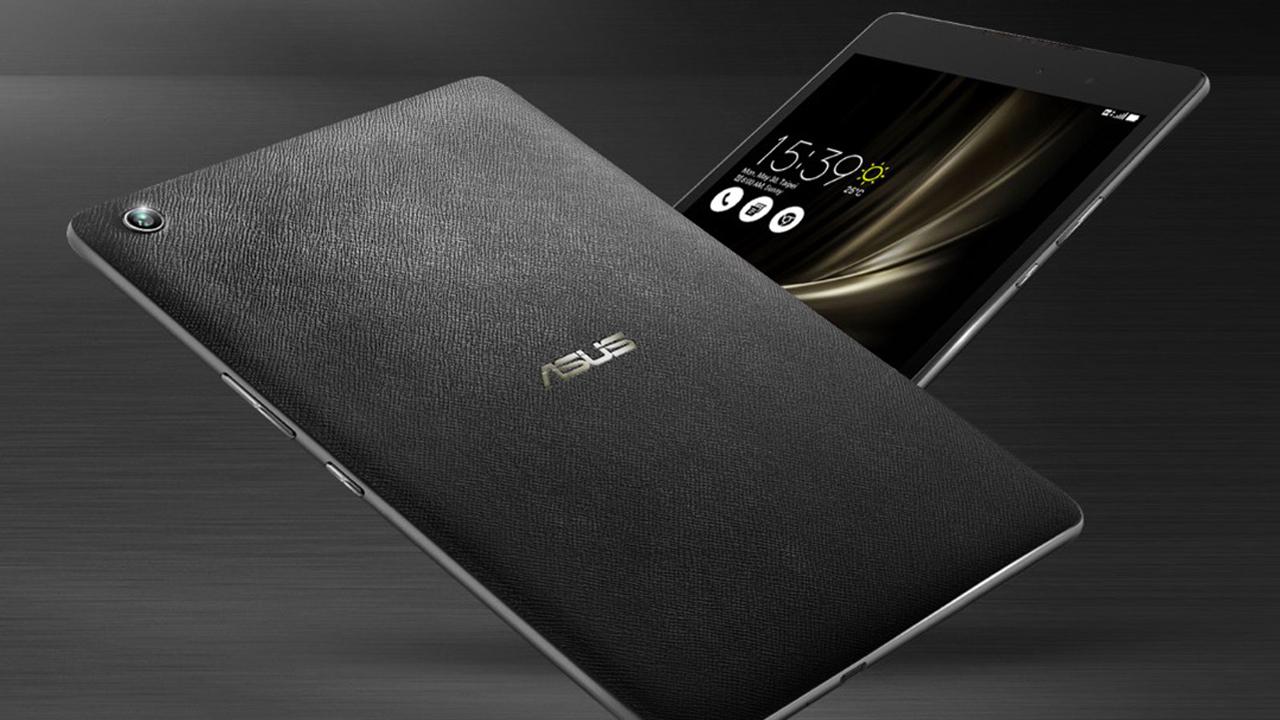 ASUS ZenPad 3 8.0, per chi ama i tablet Android compatti