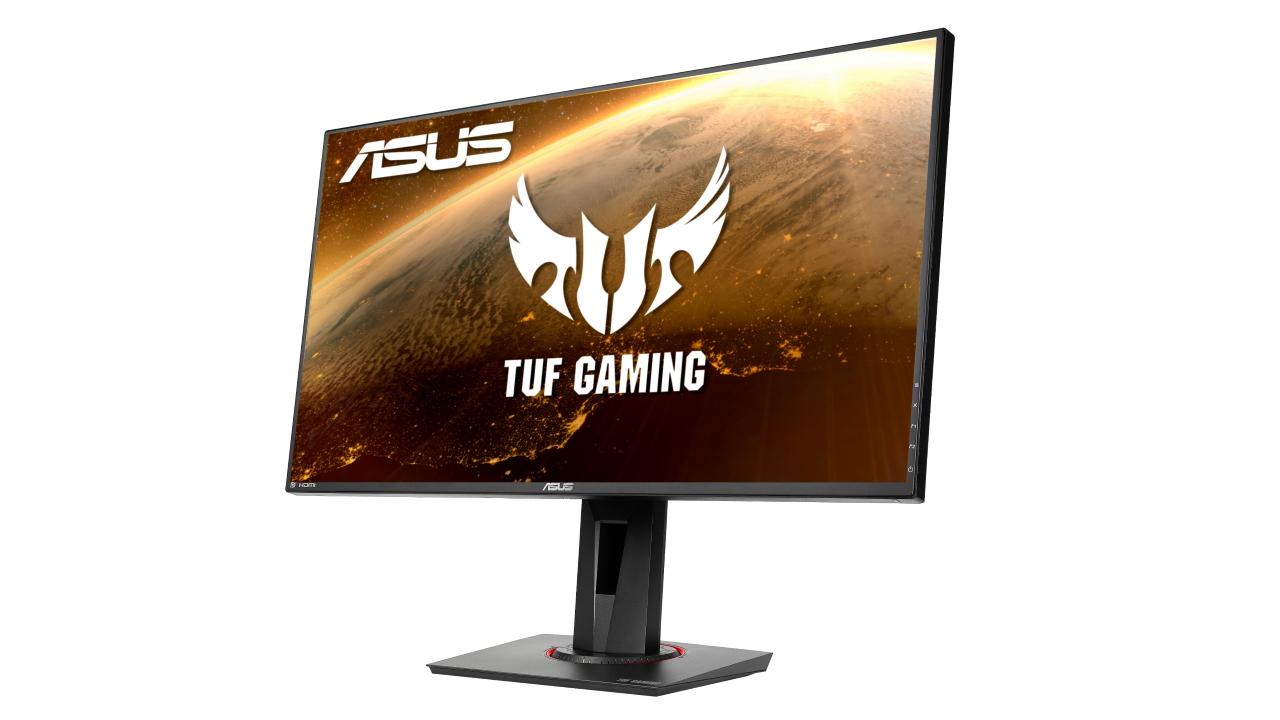 Asus annuncia nuovi monitor con refresh rate fino a 280 Hz